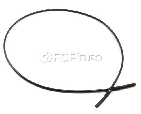 BMW Fuel Pressure Regulator Vacuum Hose - Genuine BMW 13327561060