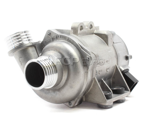 BMW Electric Water Pump - Genuine BMW 11517586925