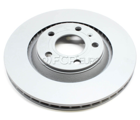 Audi VW Brake Disc - Zimmermann 8E0615601R
