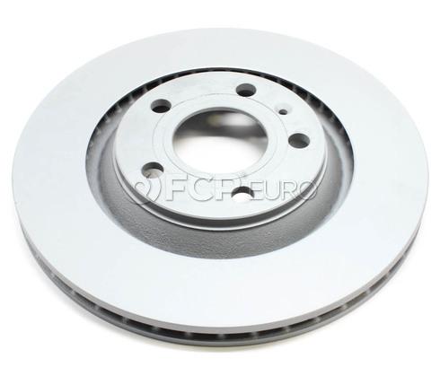 Audi Brake Disc - Zimmermann 8E0615601R