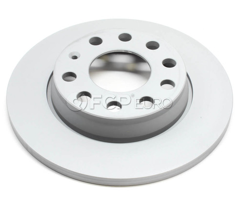 Audi Brake Disc (A4) - Zimmermann 8E0615601Q