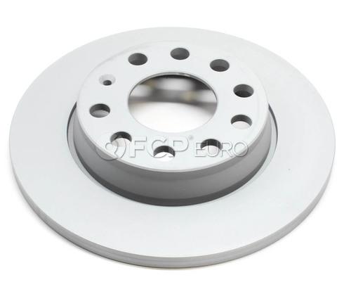 Audi VW Brake Disc - Zimmermann 8E0615601Q