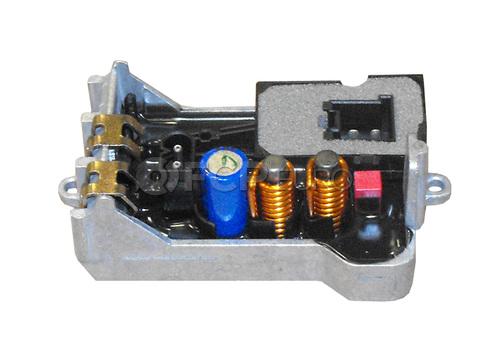Mercedes HVAC Blower Motor Regulator - OEM Rein CRP-ACB0272P