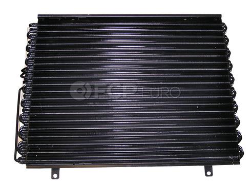 BMW A/C Condenser - Rein CRP-ACC0039R