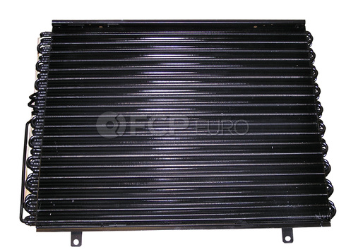 BMW A/C Condenser - Rein 64536965952