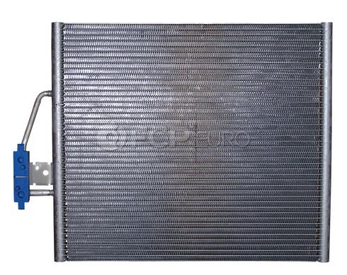 BMW A/C Condenser (E39 E52) - Rein 64538378438