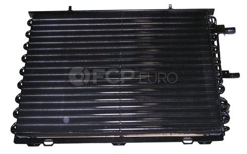 Mercedes A/C Condenser - Rein CRP-ACC0046R