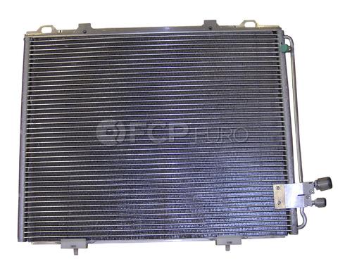 Mercedes A/C Condenser (E300 E320 E430 E55 AMG) - Rein CRP-ACC0047R
