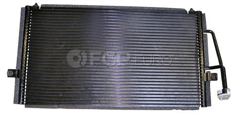Volvo A/C Condenser (S40 V40) - Rein 30897260