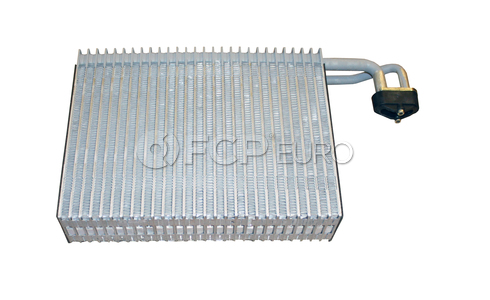 BMW A/C Evaporator Front - Rein CRP-ACE0276R