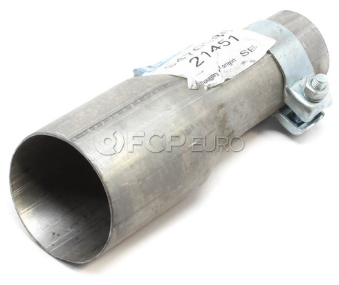 Volvo Exhaust Tail Pipe Sedans (850 S70) - Starla 9470986