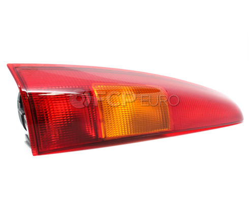 Volvo Tail Light Assembly Left Upper (850) - Genuine Volvo 3512610
