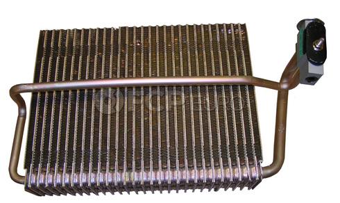Mercedes A/C Evaporator Core Kit (E300 E320 E430 E55 AMG) - Rein CRP-ACK0079R