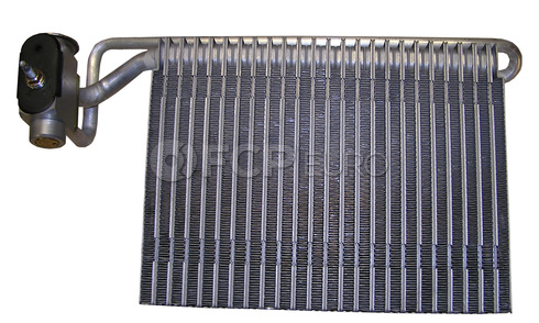 BMW A/C Evaporator Core Kit - Rein ACK0080R
