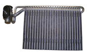 BMW A/C Evaporator Core Kit - Rein 64119135744