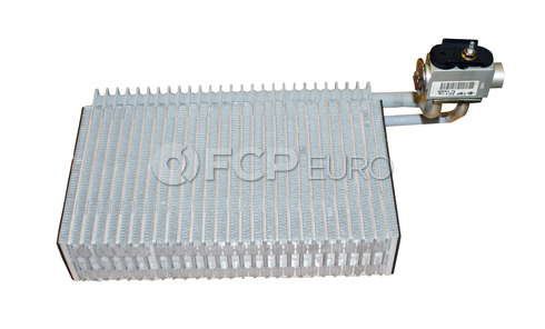 BMW A/C Evaporator Core Kit - Rein 64119238655