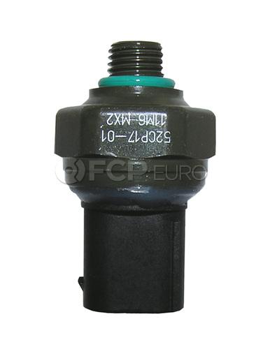 BMW A/C Refrigerant Pressure Sensor - OEM Rein CRP-ACS0243P