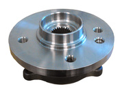 Mini Wheel Bearing and Hub Assembly Front (Cooper) - OEM Rein CRP-BEH0053P