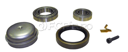 Mercedes Wheel Bearing Kit Front - OEM Rein CRP-BEW0009P