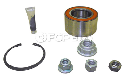 VW Audi Wheel Bearing Kit Front - OEM Rein CRP-BEW0016P