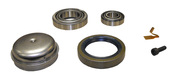 Mercedes Wheel Bearing Kit Front (190E 190D) - OEM Rein CRP-BEW0017P