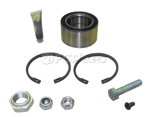 VW Audi Wheel Bearing Kit Front - OEM Rein CRP-BEW0022P