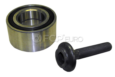 Audi VW Wheel Bearing Kit - OEM Rein 8D0598625A