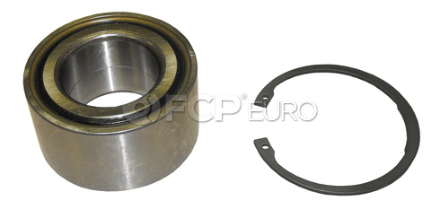Mercedes Wheel Bearing - OEM Rein 1633300051