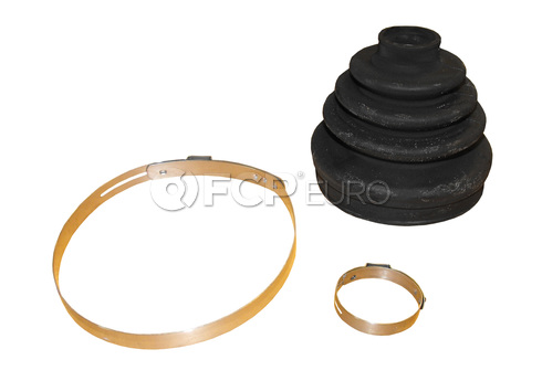 Saab CV Joint Boot Kit Outer (9000 900) - OEM Rein CRP-BKN0075P