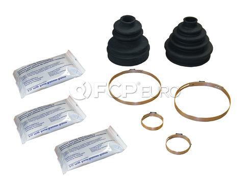 Volvo CV Joint Boot Kit Front (850 S70) - OEM Rein CRP-BKN0082R