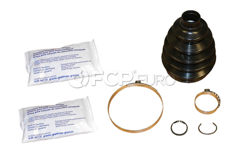 BMW CV Joint Boot Kit Front Outer - Rein CRP-BKN0099R