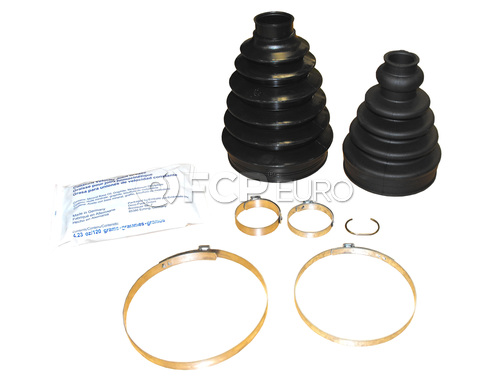 Volvo CV Joint Boot Kit - Rein 272483
