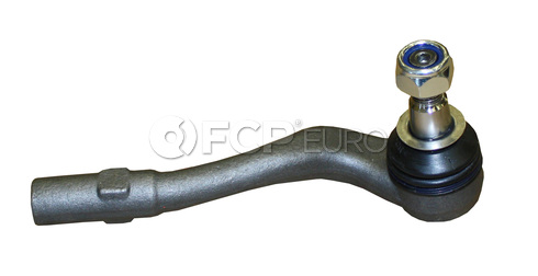 Mercedes Steering Tie Rod End Front Left Outer - Rein CRP-SCE0285R