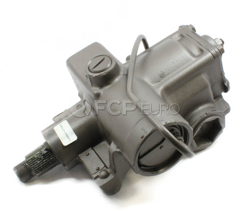 Land Rover Steering Gear (Discovery) - Maval 98128M