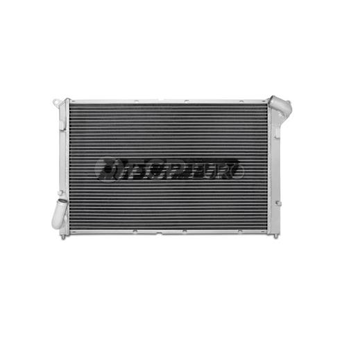 Mini Aluminum Radiator - Mishimoto MMRAD-TINY-01