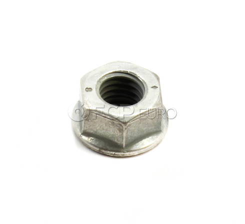 BMW Flange Nut - Genuine BMW 07143413174