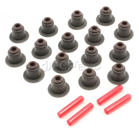 BMW Valve Stem Seal Kit - Genuine BMW 11340029751