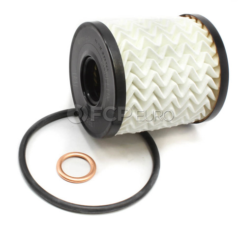 MINI Engine Oil Filter Kit - Genuine MINI 11427622446