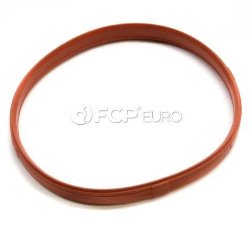 BMW Throttle Body Gasket - Genuine BMW 13547510433