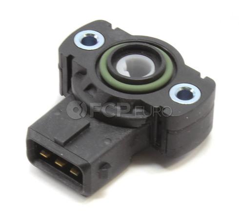 BMW Throttle Position Sensor - Genuine BMW 13631721456