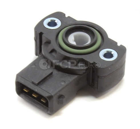 BMW Throttle Position Sensor - Genuine BMW 13631721456