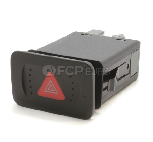 VW Hazard Warning Switch - Febi 1J0953235J