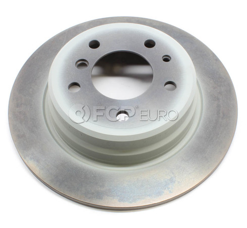 BMW Brake Disc - Genuine BMW 34211162305