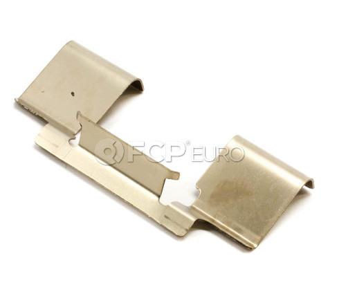 Volvo Brake Pad Set Retaining Clip (740 780 940 960 S90 V90) - Genuine Volvo 3530863