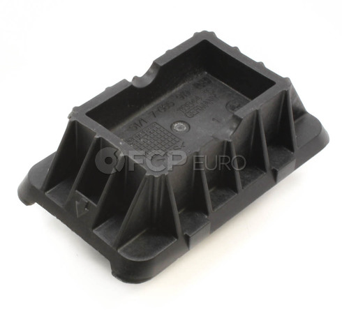 BMW Jack Pad (E60) - Genuine BMW 51717065919