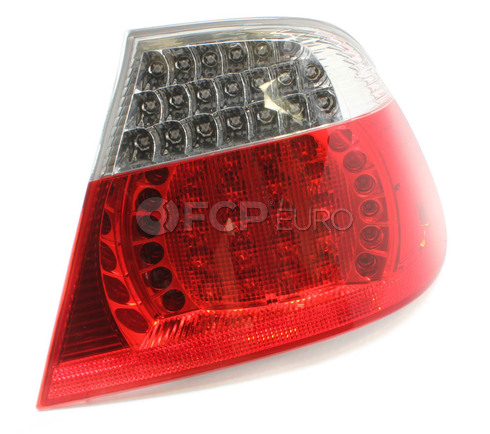BMW Tail Light Assembly Right - Genuine BMW 63216937454