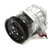 Volvo A/C Compressor - Valeo 36002746