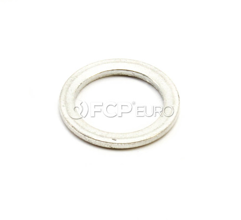 Sealing Washer - Genuine VW Audi N0138076