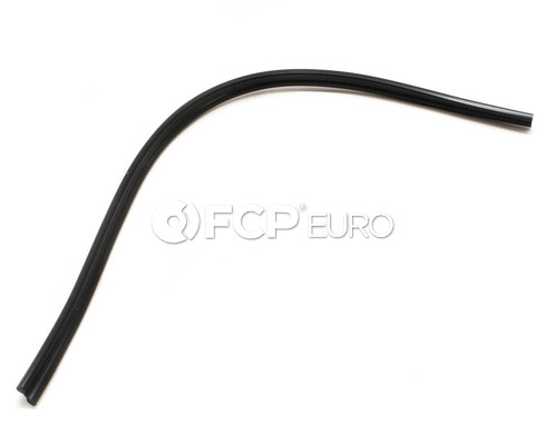 Porsche Door Ledge Molding Seal (911 912 930) - OEM Supplier 90153193320