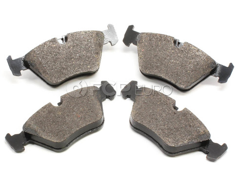 BMW Brake Pad Set - Genuine BMW 34112282416